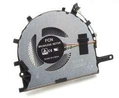 Cooler laptop Asus DFS5K12115491G. Ventilator procesor Asus DFS5K12115491G. Sistem racire laptop Asus DFS5K12115491G