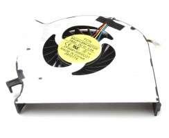 Cooler laptop HP Pavilion DV7 7000 series. Ventilator procesor HP Pavilion DV7 7000 series. Sistem racire laptop HP Pavilion DV7 7000 series