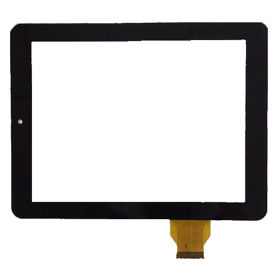 Touchscreen Digitizer eBoda Supreme X80 Dual Core Geam Sticla Tableta imagine powerlaptop.ro 2021