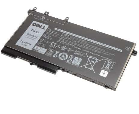 Baterie Dell Latitude 5480 Originala 51Wh. Acumulator Dell Latitude 5480. Baterie laptop Dell Latitude 5480. Acumulator laptop Dell Latitude 5480. Baterie notebook Dell Latitude 5480
