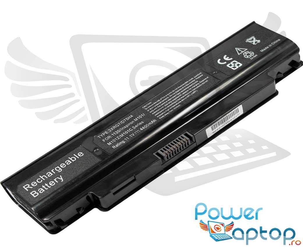 Baterie Dell P07T002 imagine powerlaptop.ro 2021