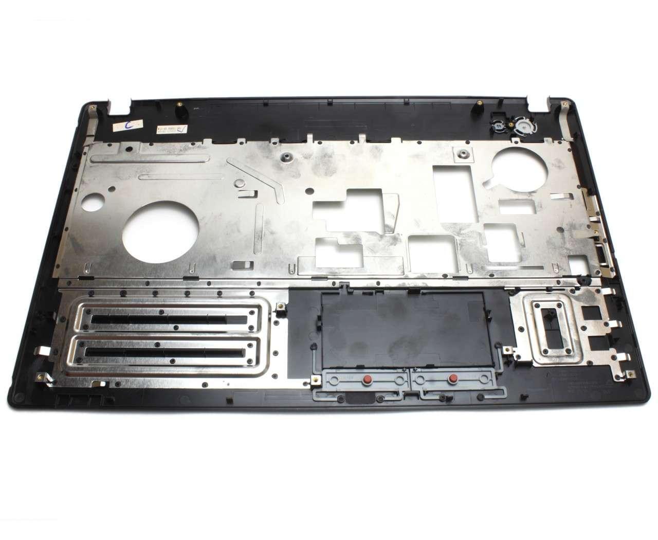 Palmrest Lenovo G585 Albastru fara touchpad imagine powerlaptop.ro 2021