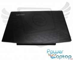 Carcasa Display Lenovo IdeaPad Y700-15ISK. Cover Display Lenovo IdeaPad Y700-15ISK. Capac Display Lenovo IdeaPad Y700-15ISK Neagra