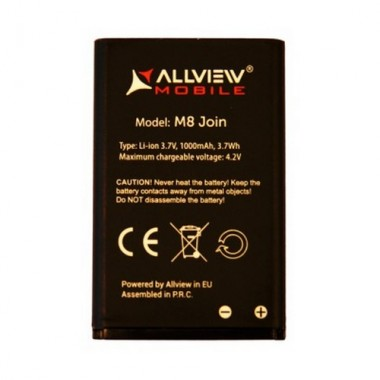 Baterie Allview M8 Join. Acumulator Allview M8 Join. Baterie telefon Allview M8 Join. Acumulator telefon Allview M8 Join. Baterie smartphone Allview M8 Join