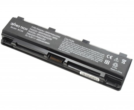 Baterie Toshiba Satellite Pro P875. Acumulator Toshiba Satellite Pro P875. Baterie laptop Toshiba Satellite Pro P875. Acumulator laptop Toshiba Satellite Pro P875. Baterie notebook Toshiba Satellite Pro P875