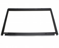 Bezel Front Cover Lenovo ThinkPad Edge E535. Rama Display Lenovo ThinkPad Edge E535 Neagra