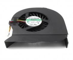Cooler laptop Acer Aspire 4752. Ventilator procesor Acer Aspire 4752. Sistem racire laptop Acer Aspire 4752