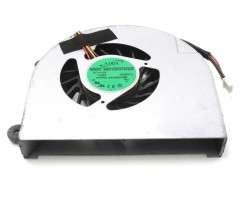 Cooler laptop IBM Lenovo  DC28000AIS0 Mufa 4 pini. Ventilator procesor IBM Lenovo  DC28000AIS0. Sistem racire laptop IBM Lenovo  DC28000AIS0