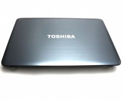 Carcasa Display Toshiba  V000270490. Cover Display Toshiba  V000270490. Capac Display Toshiba  V000270490 Gri