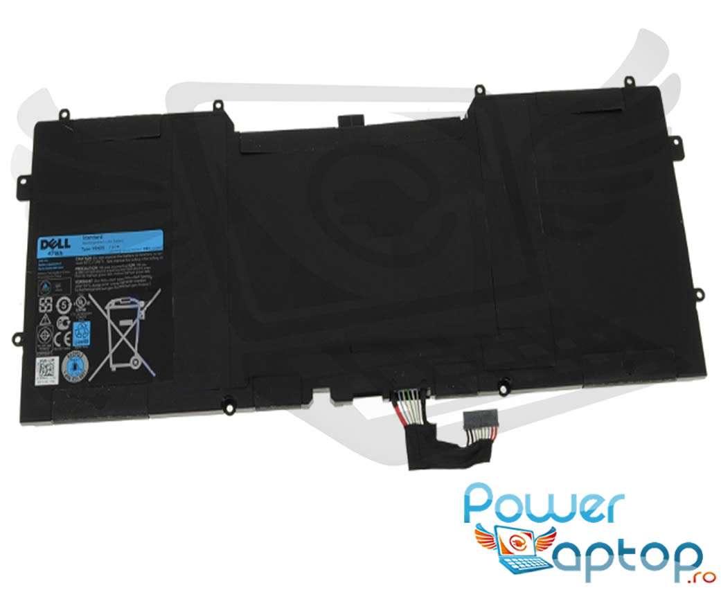 Baterie Dell XPS 12 9Q33 Originala imagine powerlaptop.ro 2021