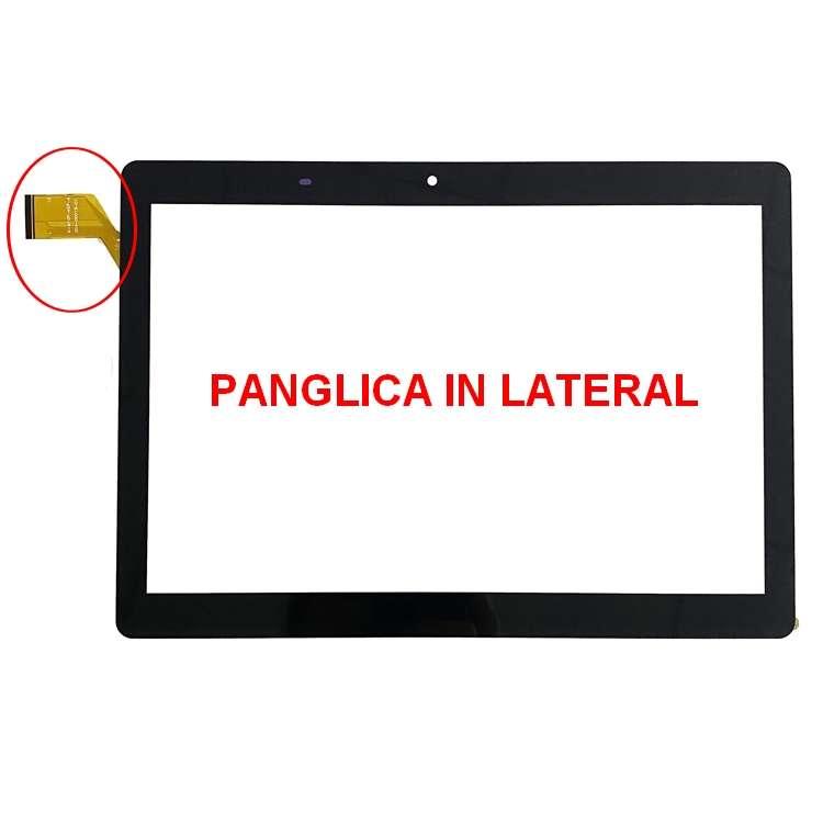 Touchscreen Digitizer Allview Viva H1003 LTE varianta panglica in lateral Sticla Tableta imagine powerlaptop.ro 2021