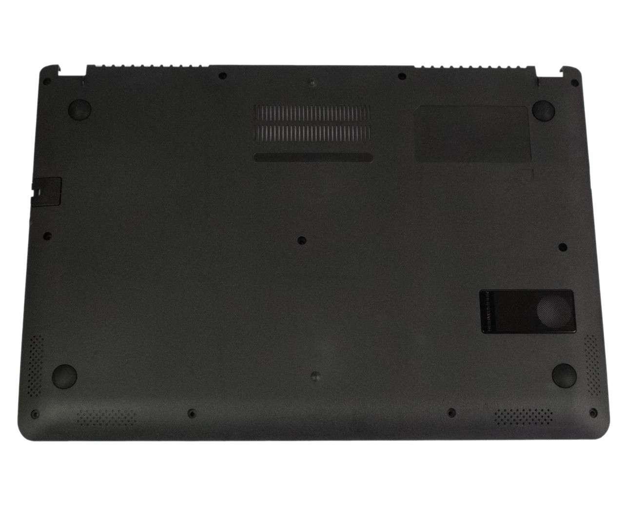 Bottom Case Dell KY66W Carcasa Inferioara Neagra imagine powerlaptop.ro 2021