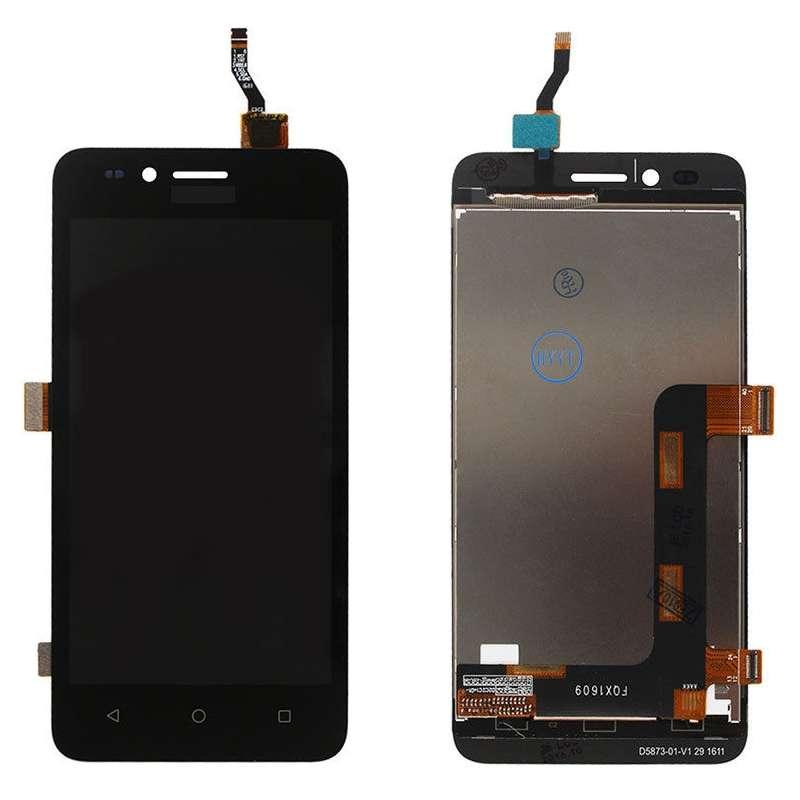 Display Huawei Y3 II 3G Black Negru imagine powerlaptop.ro 2021