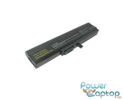 Baterie extinsa Sony Vaio VGN TX1HP. Acumulator 9 celule Sony Vaio VGN TX1HP. Baterie 9 celule  notebook Sony Vaio VGN TX1HP. Acumulator extins  laptop Sony Vaio VGN TX1HP