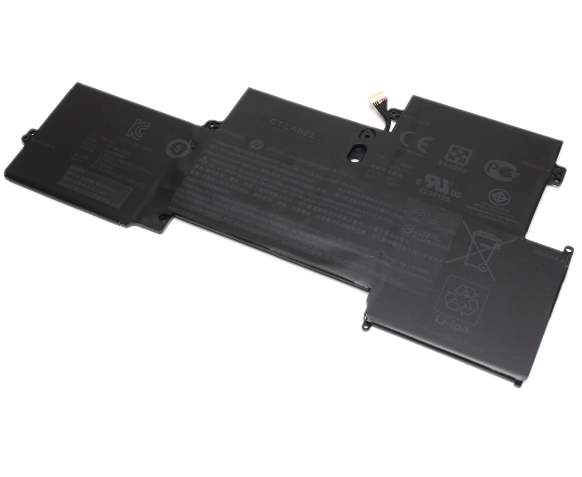 Baterie HP BR04XL Originala 36Wh imagine