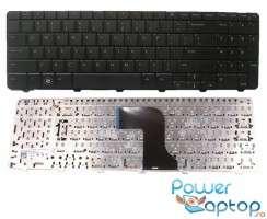 Tastatura Dell Inspiron M5010. Keyboard Dell Inspiron M5010. Tastaturi laptop Dell Inspiron M5010. Tastatura notebook Dell Inspiron M5010