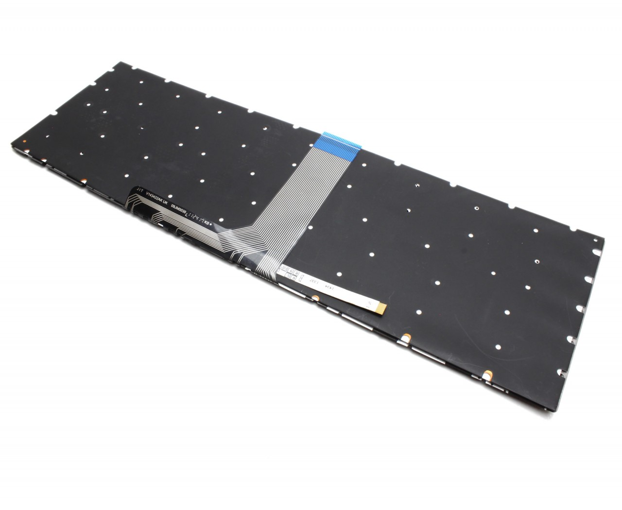 Tastatura MSI WS72 6QJ iluminata backlit imagine powerlaptop.ro 2021