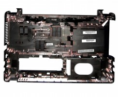 Bottom Packard Bell EasyNote TE69BM. Carcasa Inferioara Packard Bell EasyNote TE69BM Neagra