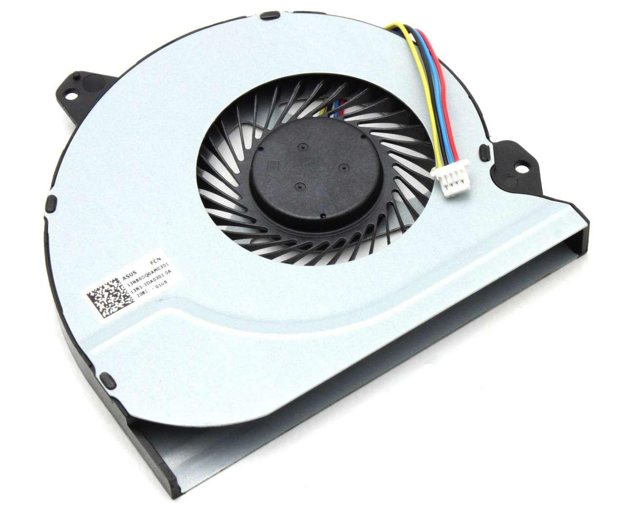 Cooler placa video laptop GPU Asus 13NB0DQ0AM0301 imagine powerlaptop.ro 2021