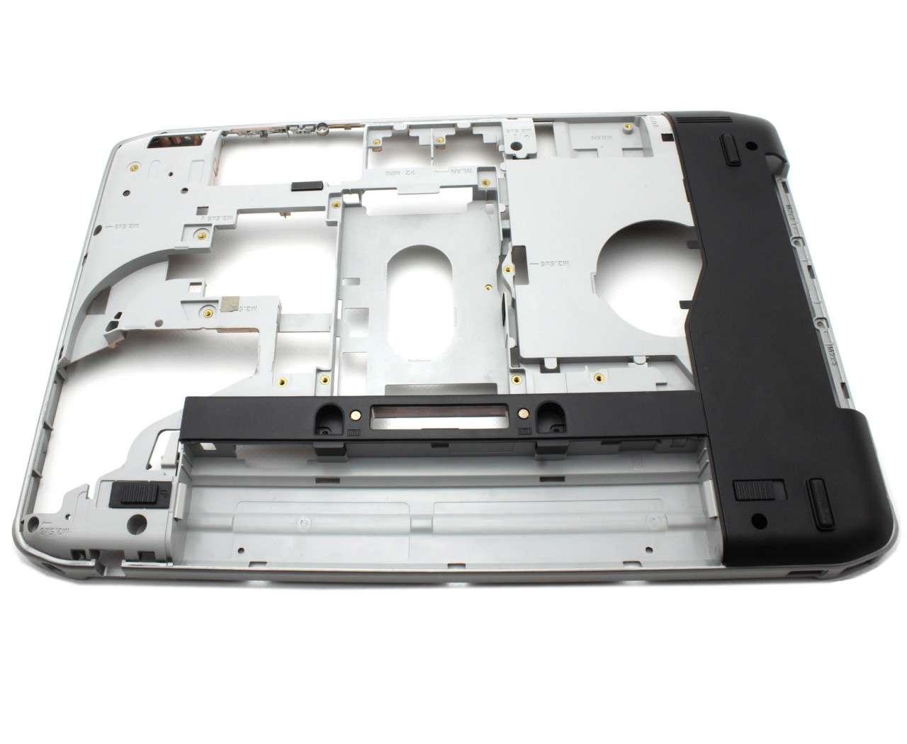 Bottom Case Dell Y84J9 Carcasa Inferioara Neagra imagine powerlaptop.ro 2021