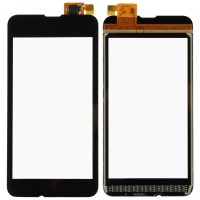 Touchscreen Digitizer Nokia Lumia 530. Geam Sticla Smartphone Telefon Mobil Nokia Lumia 530