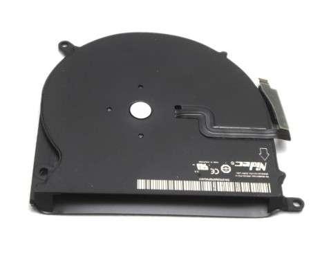 """Cooler laptop Apple MacBook Pro 15"""" A1398 2012. Ventilator procesor Apple MacBook Pro 15"""" A1398 2012. Sistem racire laptop Apple MacBook Pro 15"""" A1398 2012"""