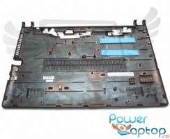 Bottom Lenovo Ideapad S415. Carcasa Inferioara Lenovo Ideapad S415 Neagra