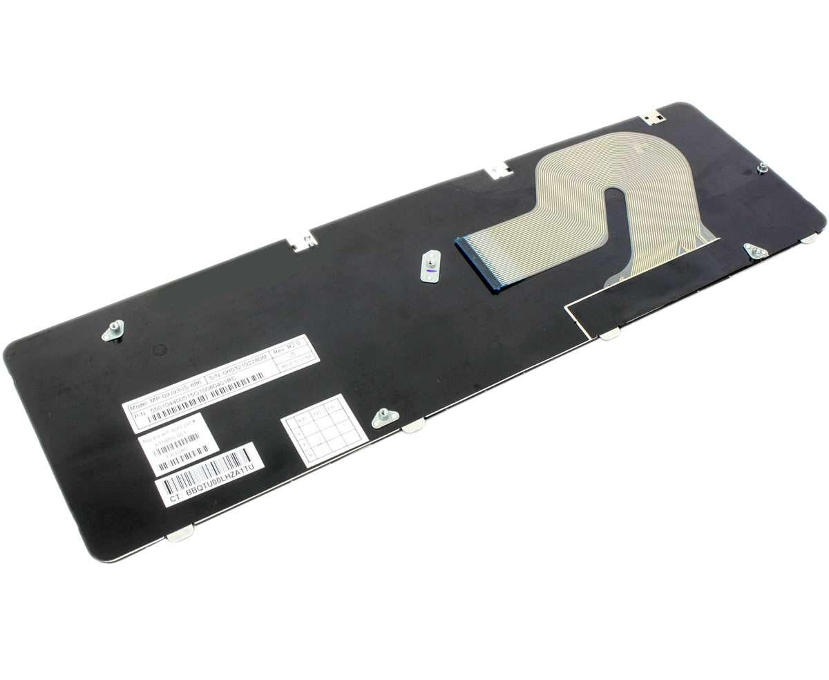 Tastatura HP G72 imagine powerlaptop.ro 2021