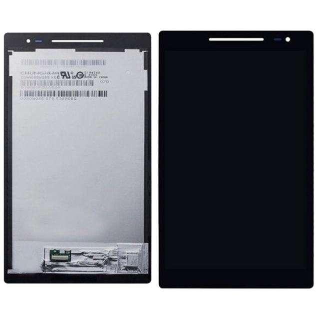 Ansamblu LCD Display Touchscreen Asus Zenpad 8.0 Z380 P024 Negru imagine