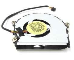 Cooler laptop IBM Lenovo  DFS401505M10T. Ventilator procesor IBM Lenovo  DFS401505M10T. Sistem racire laptop IBM Lenovo  DFS401505M10T