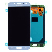 Display Samsung Galaxy J5 2017 J530 Display Original Service Pack Silver Argintiu. Ecran Samsung Galaxy J5 2017 J530 Display Original Service Pack Silver Argintiu