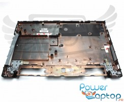 Bottom HP  535864-001. Carcasa Inferioara HP  535864-001 Neagra