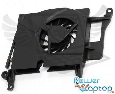 Cooler laptop HP Compaq  nx4800. Ventilator procesor HP Compaq  nx4800. Sistem racire laptop HP Compaq  nx4800