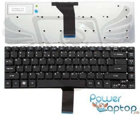 Tastatura Gateway  NV47H02C. Keyboard Gateway  NV47H02C. Tastaturi laptop Gateway  NV47H02C. Tastatura notebook Gateway  NV47H02C
