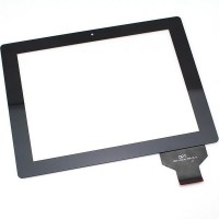 Digitizer Touchscreen Coby Kyros MID9742. Geam Sticla Tableta Coby Kyros MID9742