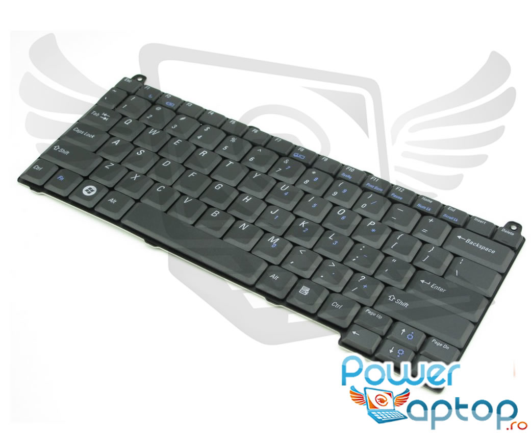 Tastatura Dell 0J483C J483C imagine powerlaptop.ro 2021
