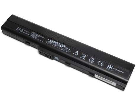 Baterie Asus X52 . Acumulator Asus X52 . Baterie laptop Asus X52 . Acumulator laptop Asus X52 . Baterie notebook Asus X52