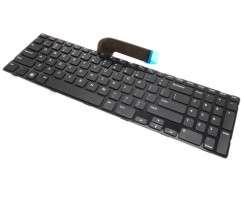 Tastatura Dell Inspiron N5110. Keyboard Dell Inspiron N5110. Tastaturi laptop Dell Inspiron N5110. Tastatura notebook Dell Inspiron N5110