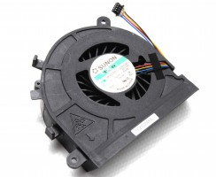 Cooler laptop Dell 09HTYD. Ventilator procesor Dell 09HTYD. Sistem racire laptop Dell 09HTYD