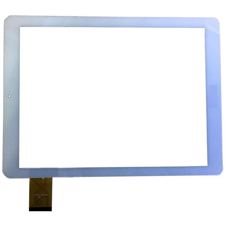 Touchscreen Digitizer nJoy Mist 10 Geam Sticla Tableta imagine powerlaptop.ro 2021