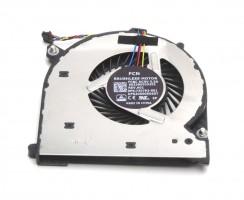 Cooler laptop HP Zbook 14. Ventilator procesor HP Zbook 14. Sistem racire laptop HP Zbook 14