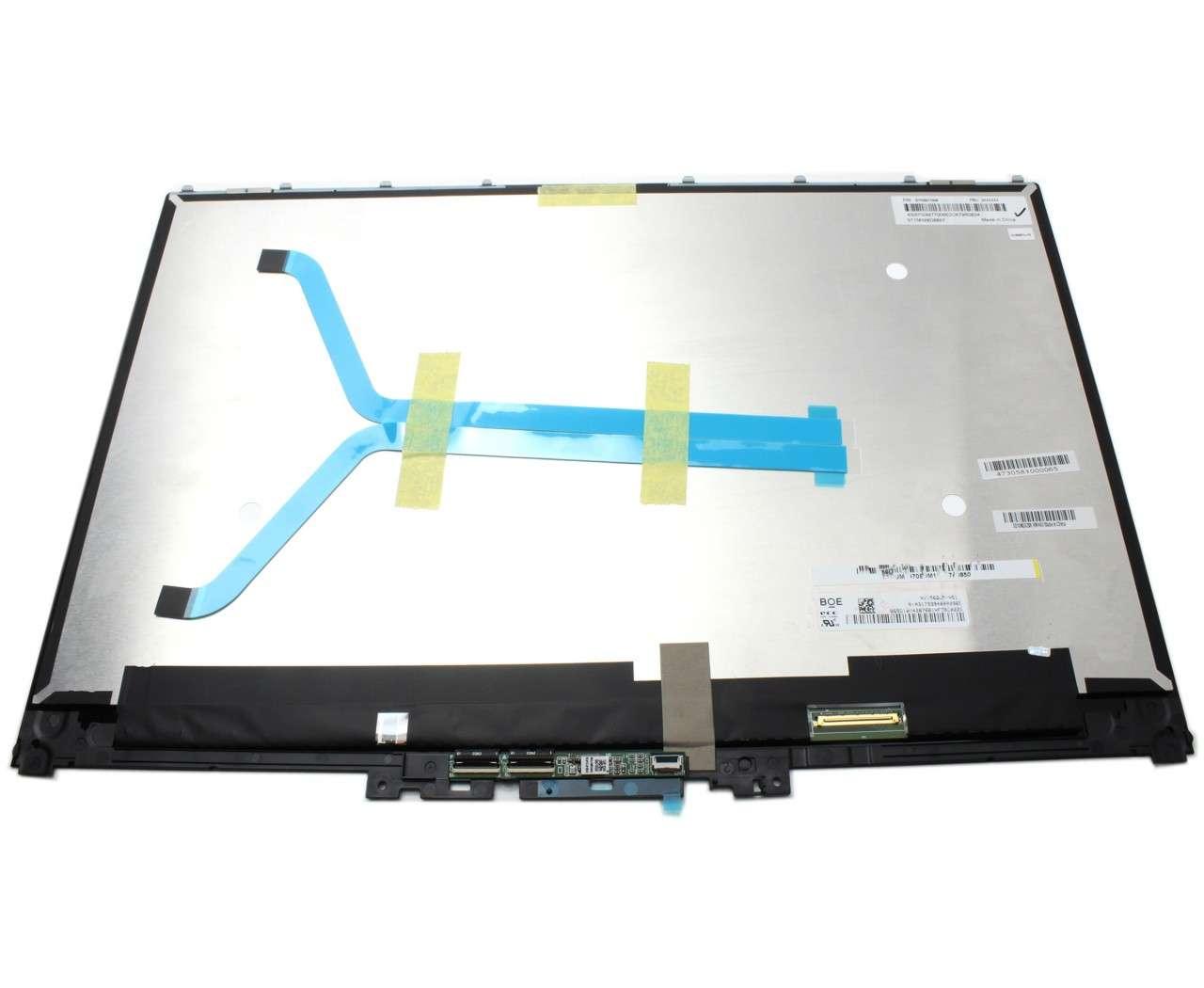 Ansamblu Display cu Touchscreen Lenovo Yoga 720-15IKB 4K imagine powerlaptop.ro 2021