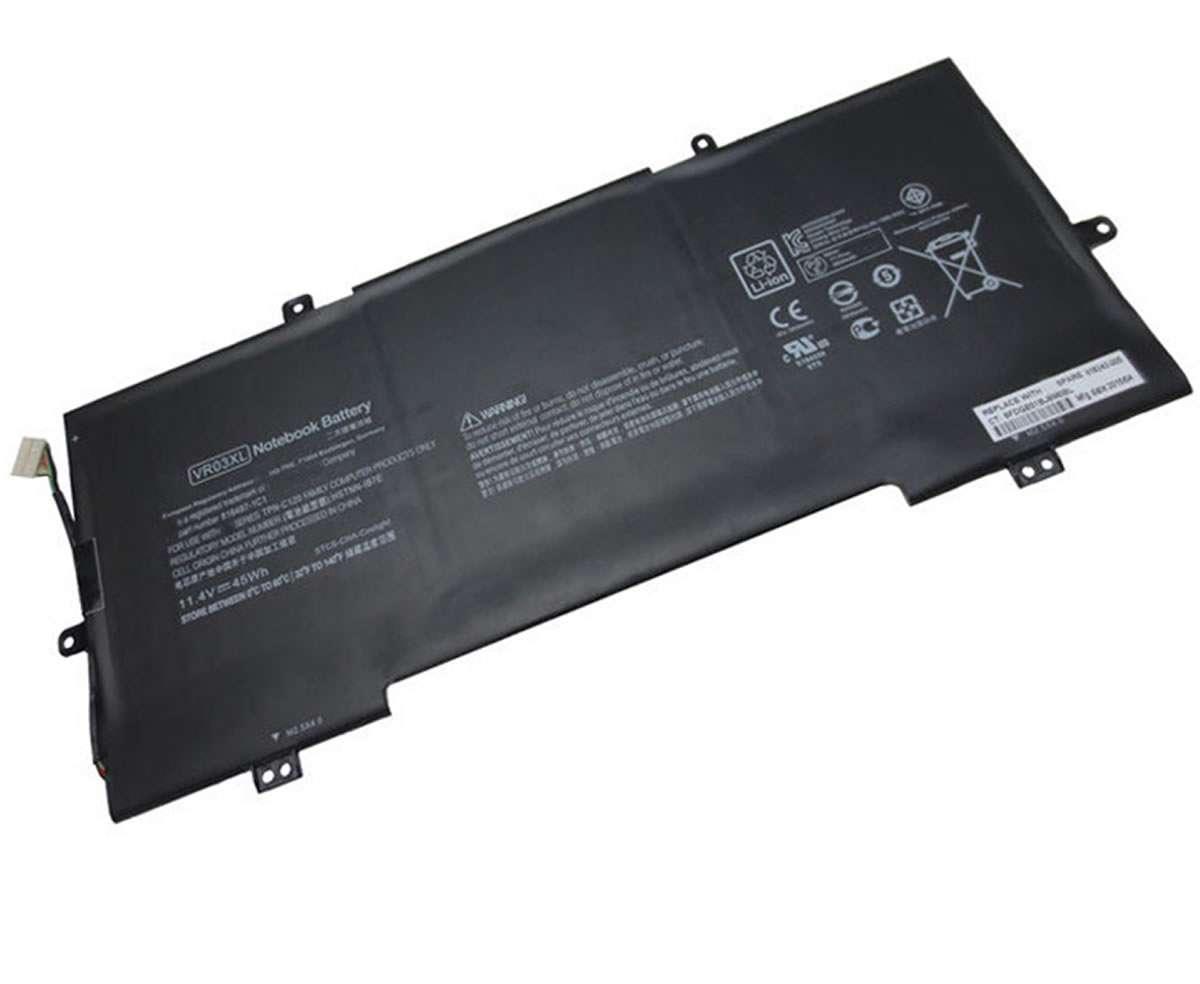 Baterie HP Envy 13 D037TU Originala imagine powerlaptop.ro 2021