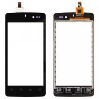 Touchscreen Digitizer Archos 45 Platinum. Geam Sticla Smartphone Telefon Mobil Archos 45 Platinum