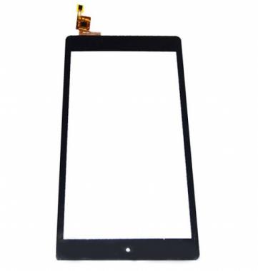 Digitizer Touchscreen Allview Viva C7 Quad. Geam Sticla Tableta Allview Viva C7 Quad