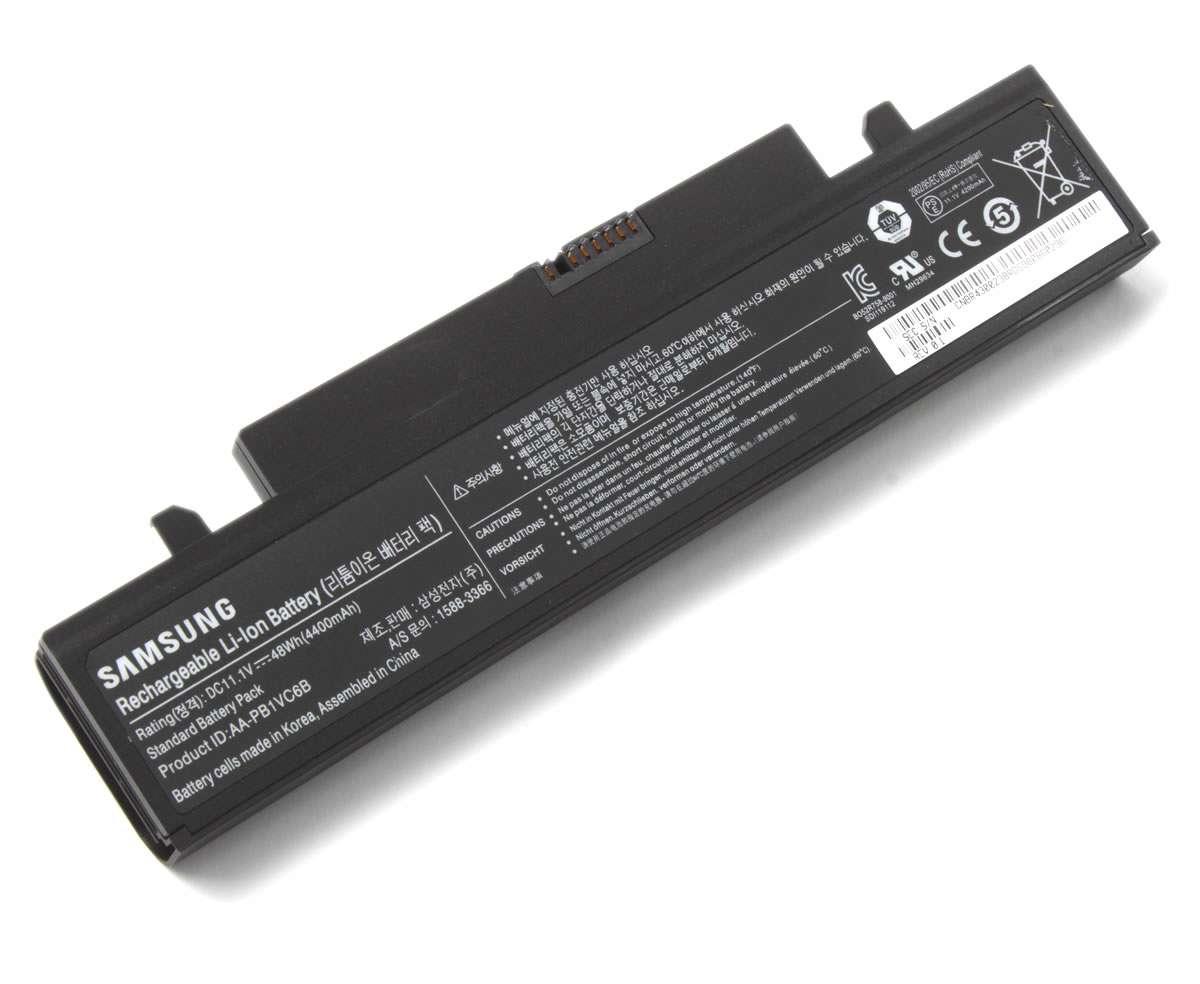 Baterie Samsung N145 NP N145 Originala imagine powerlaptop.ro 2021