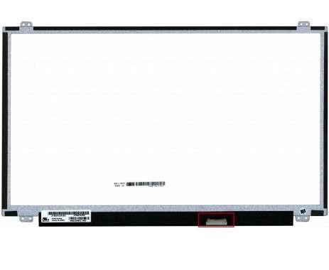 """Display laptop Lenovo IdeaPad Y700 15.6"""" 1920X1080 FHD 30 pini eDP. Ecran laptop Lenovo IdeaPad Y700. Monitor laptop Lenovo IdeaPad Y700"""