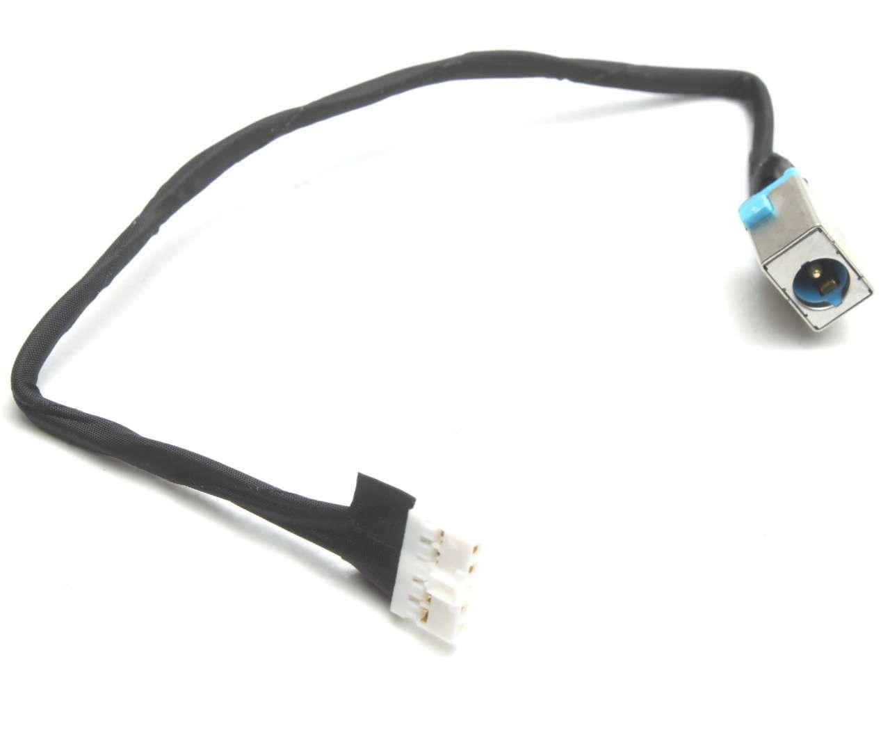 Mufa alimentare laptop Acer Aspire V5 591 cu fir imagine