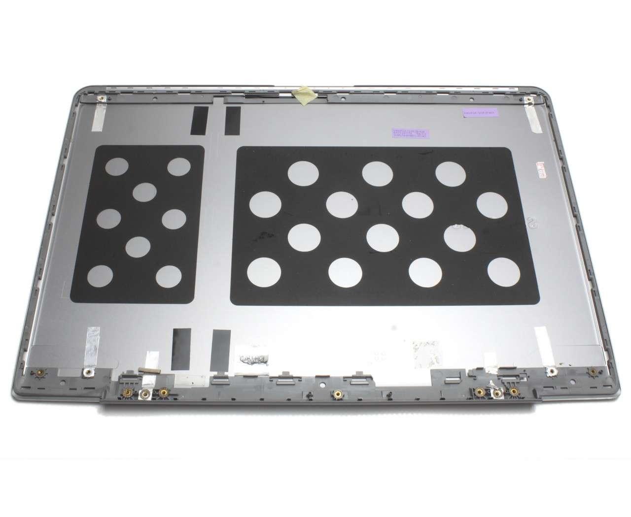 Capac Display BackCover Samsung NP530U Carcasa Display imagine powerlaptop.ro 2021