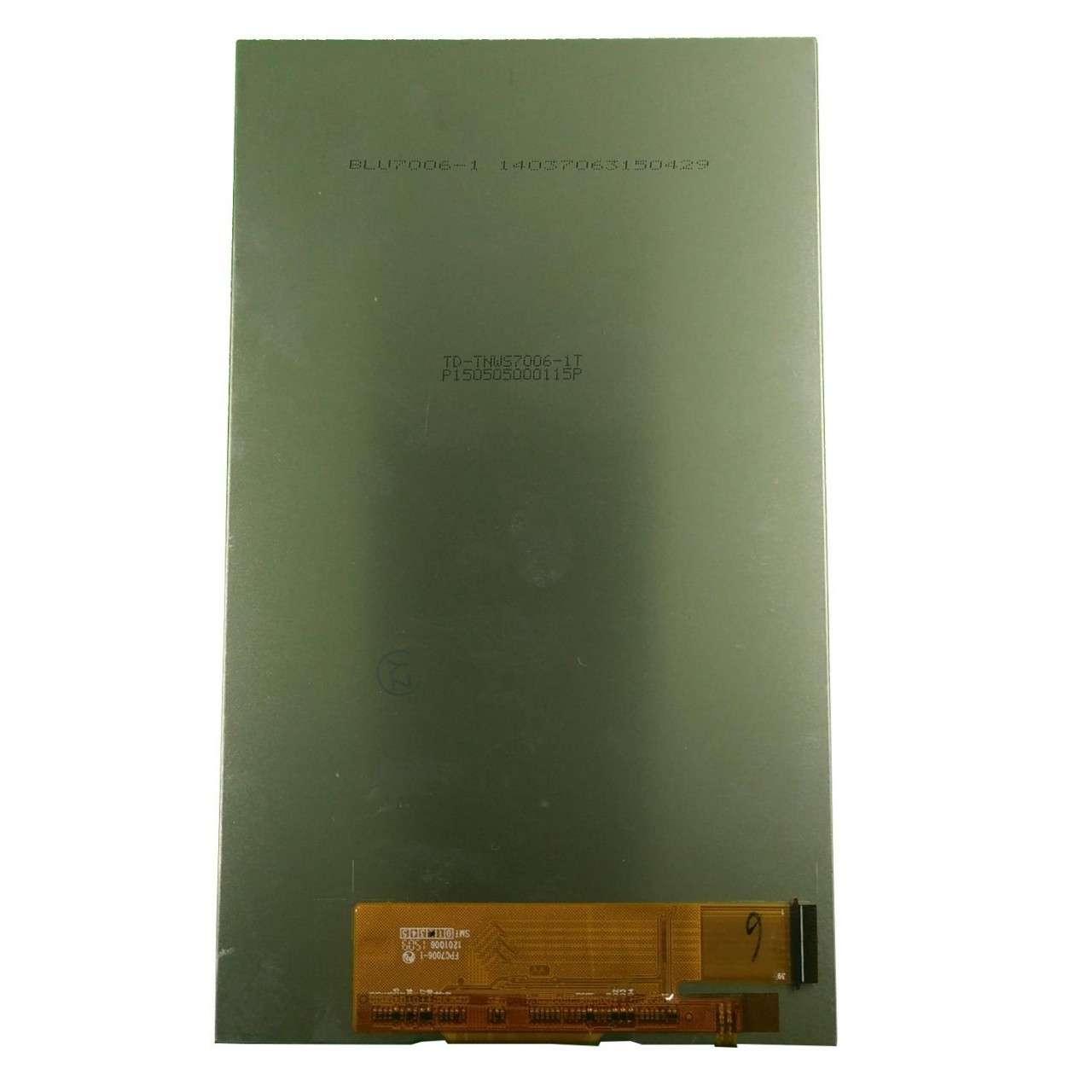 Display Alcatel One Touch Pixi 4 7 9006W Ecran TN LCD Tableta imagine powerlaptop.ro 2021